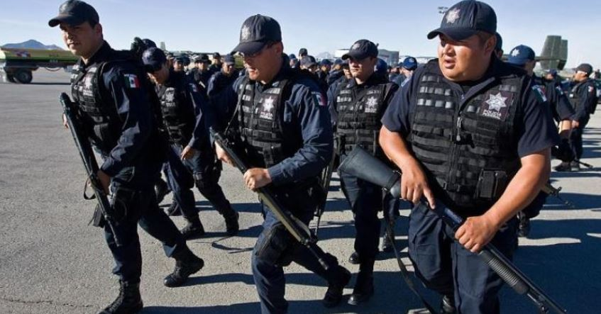 Most Corrupt Police Forces
