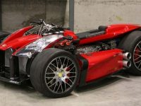 Most expensive quad bikes