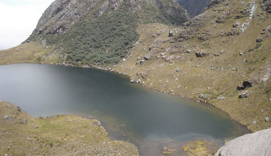 Top Famous Highest Lakes