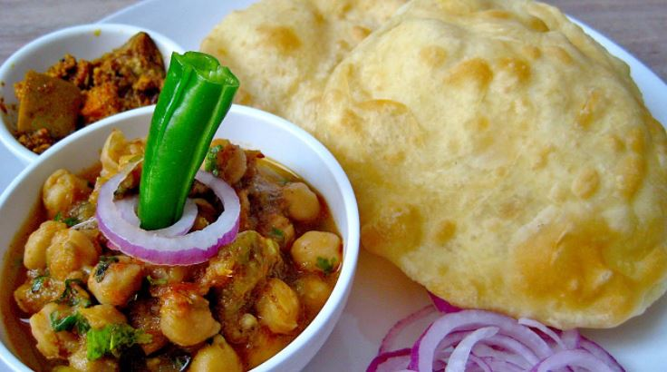 Most Street Foods in India