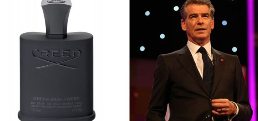 Most favourite perfume of Hollywood actors