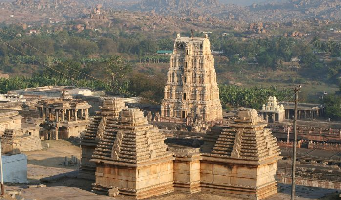 Most Famous Historical Places in India 2019