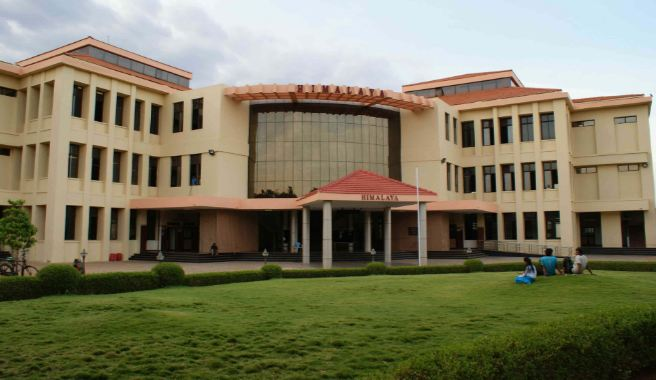 Best Engineering Colleges in India 2019