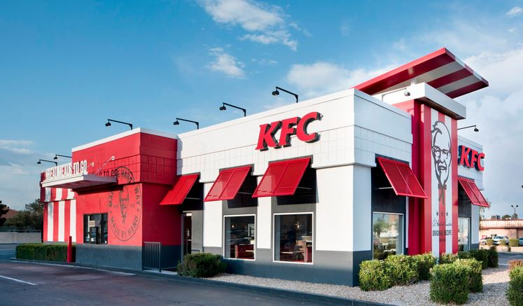 Most Popular Fast Food Chains In USA