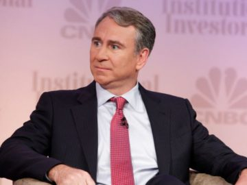 Highest Paid Hedge Fund Managers