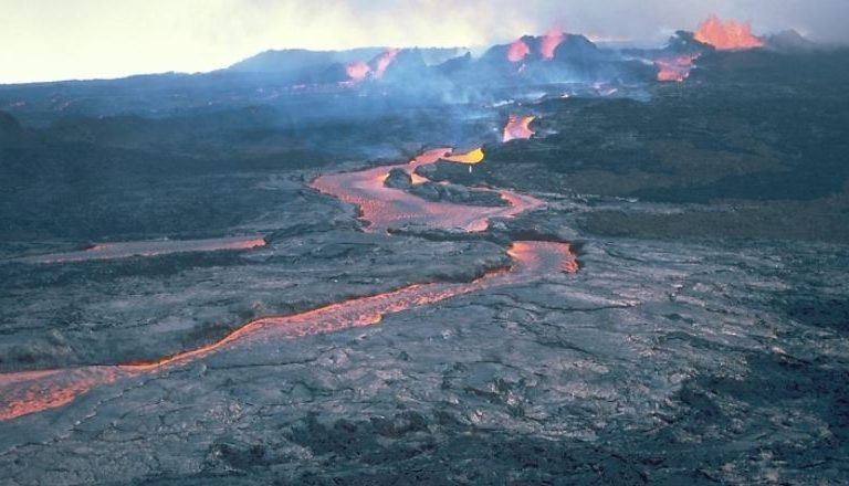 Top 10 Most Active & Dangerous Volcanoes In The World