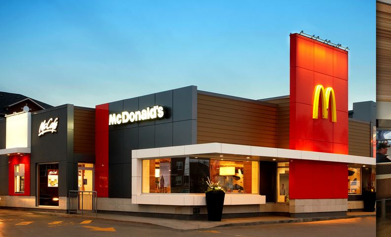 Most Popular Fast Food Chains In USA 2019