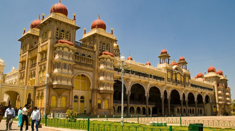 Most Famous Historical Places in India