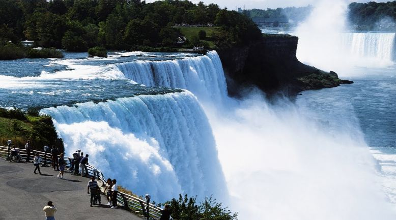 Biggest Waterfalls