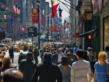 Best Expensive Shopping Streets