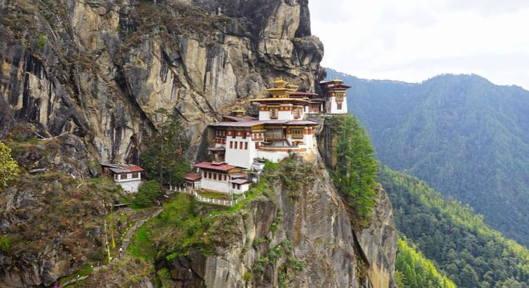 Most famous temples in the world