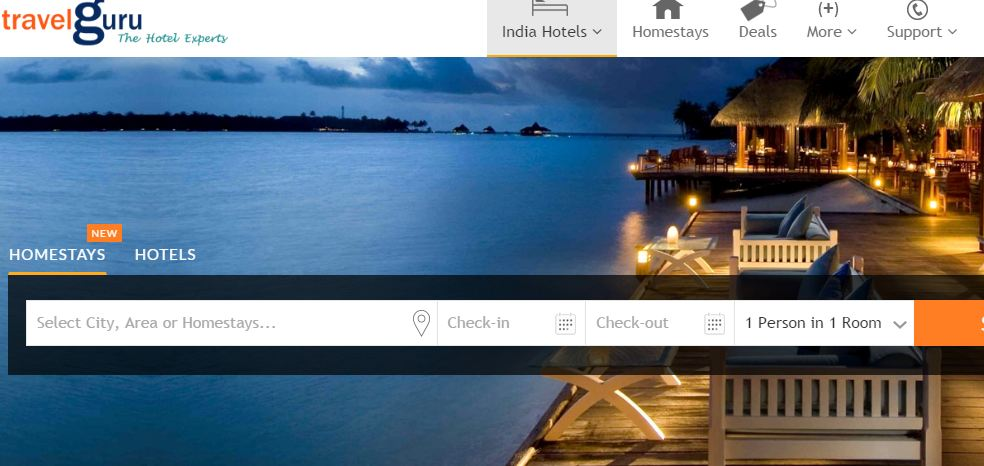 Best Travel Companies in India 2019
