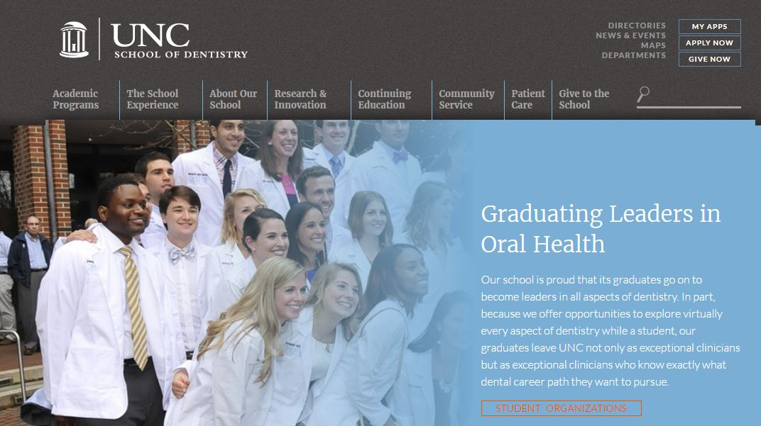Best Dental Colleges