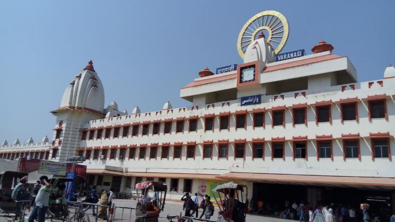 Largest Railway Stations in India