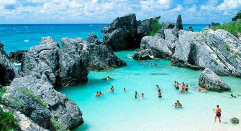 Hottest Vacation Spots