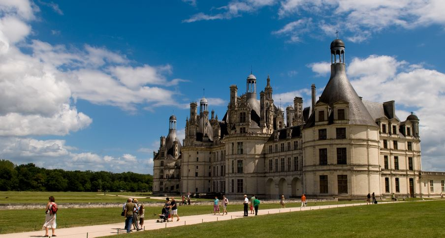 Best Tourist Places Of France