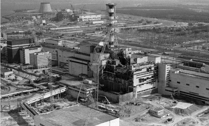 Most Dangerous Nuclear Accidents Ever