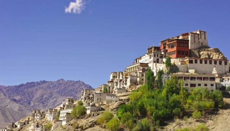 Most Beautiful Villages In India 2019
