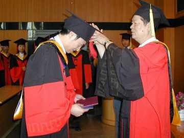 Highest Paying Education Degrees