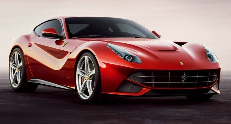 Beautiful Most Expensive Sports Cars