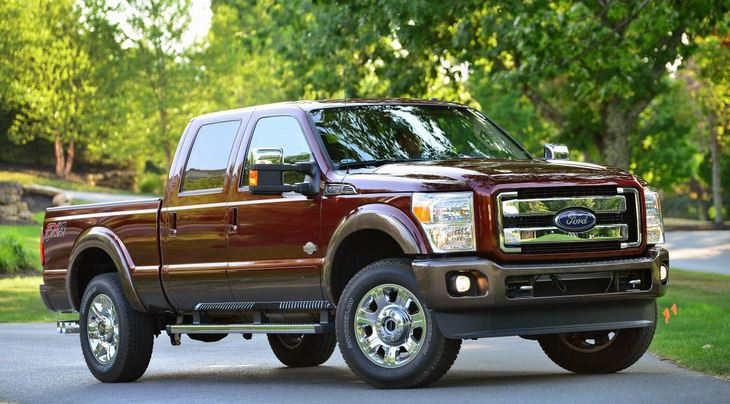 Most Expensive Pickup Trucks