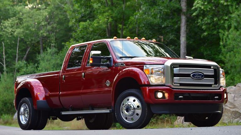 Top 10 Most Expensive Pickup Trucks In The World 2018