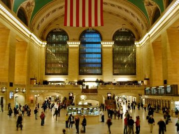 Most Amazing Railway Stations