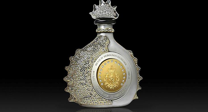Most Expensive Liquors