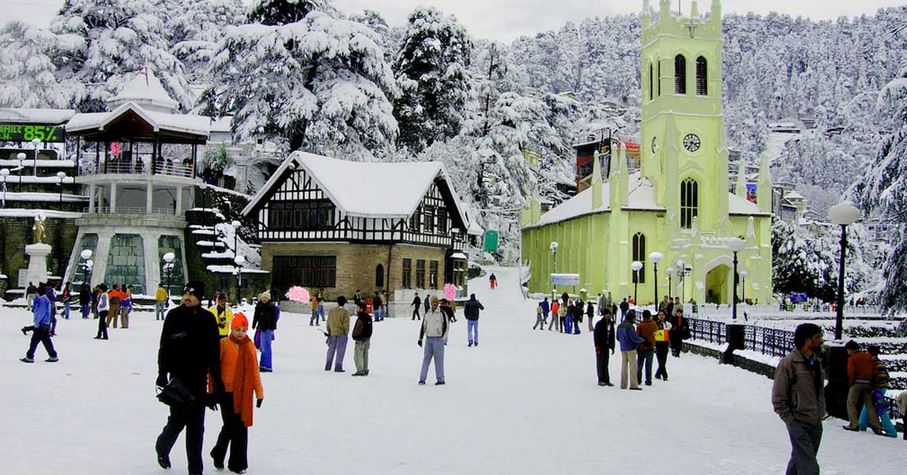 Best Winter Holiday Destinations in India 2019