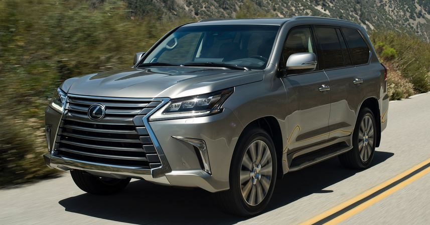 Top 10 Most Expensive Suvs In The World 2018 Web Visible