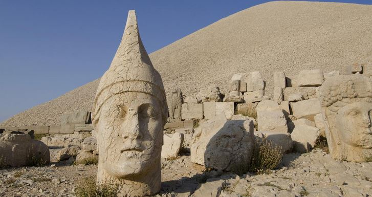 9 Oldest Civilizations In The World