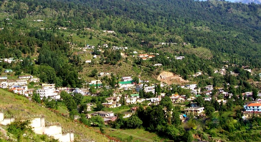 Most Beautiful Villages In India