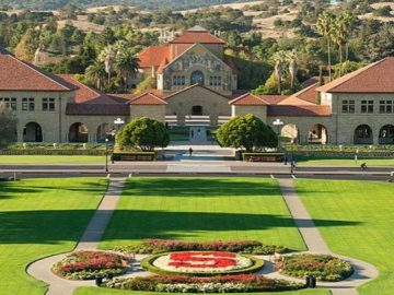 Most Beautiful College Campuses