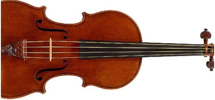 9 Most Expensive Violins In The World 2018