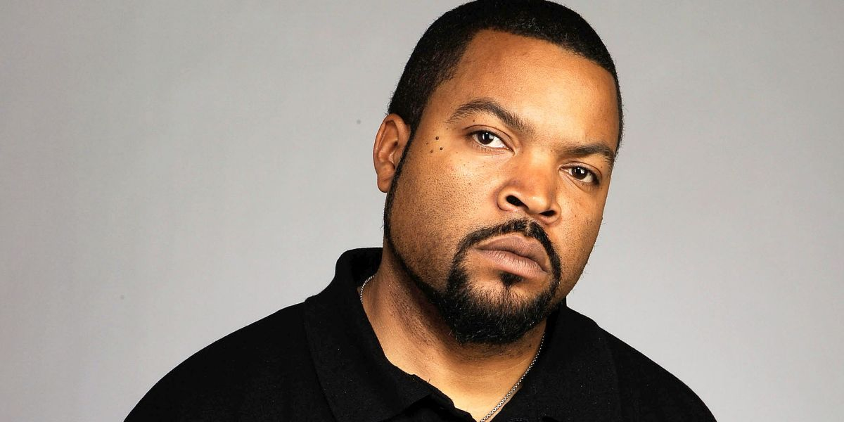 Ice-Cube Richest Rapper 2019